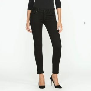 Hudson | Collin Skinny Black